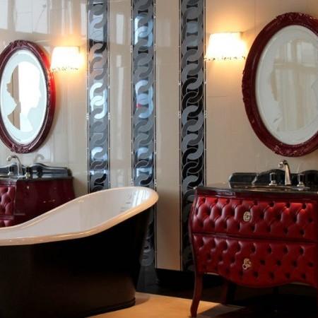 Kúpeľnové štúdio Almaty, Kazakhstan