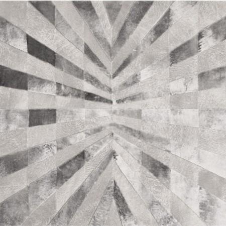 Dizajnérsky koberec PLAY2 z jahňacej kožušiny od Renaty Botev