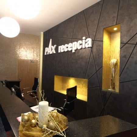 Ličebný dom Pax