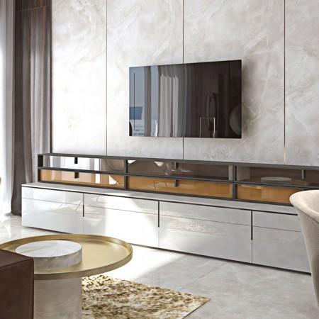 Interiérový dizajn, návrh a vizualizácia bytu