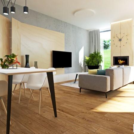 Zariadenie domu - dizajn a návrh interiéru