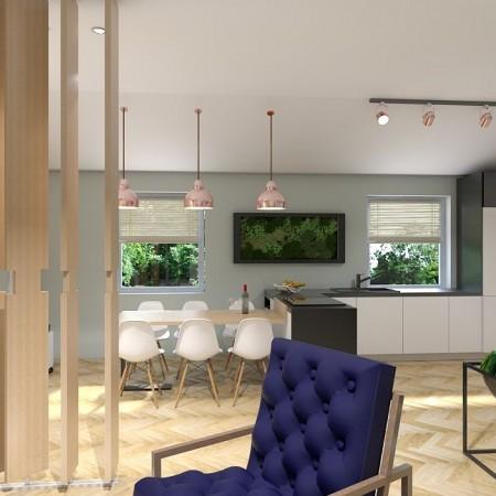 Návrh - záhradný dom